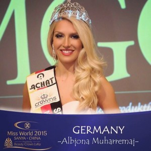 Albjona_Muharremaj-Miss_Germany_World_2015-2