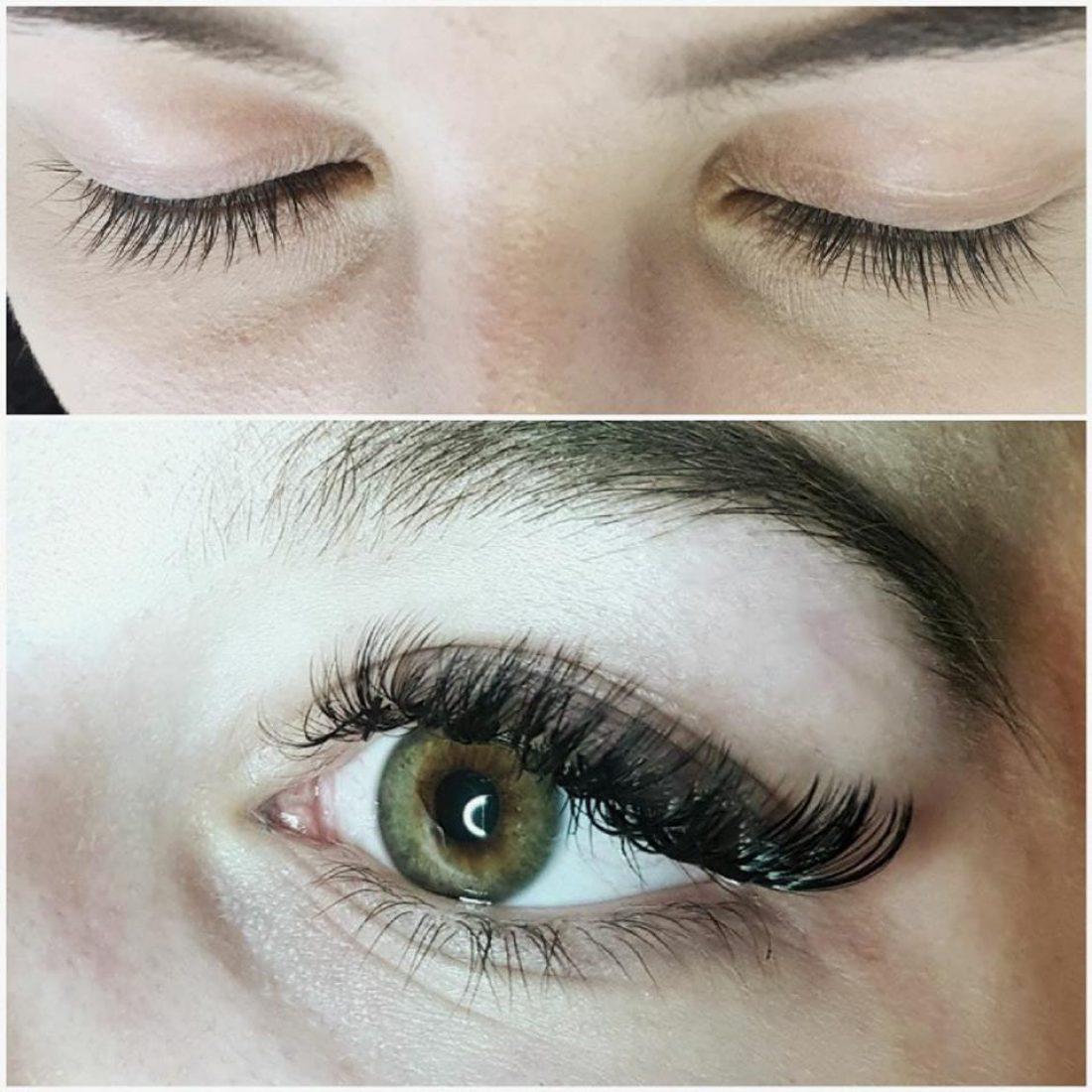3D Eyelashes in München und Starnberg