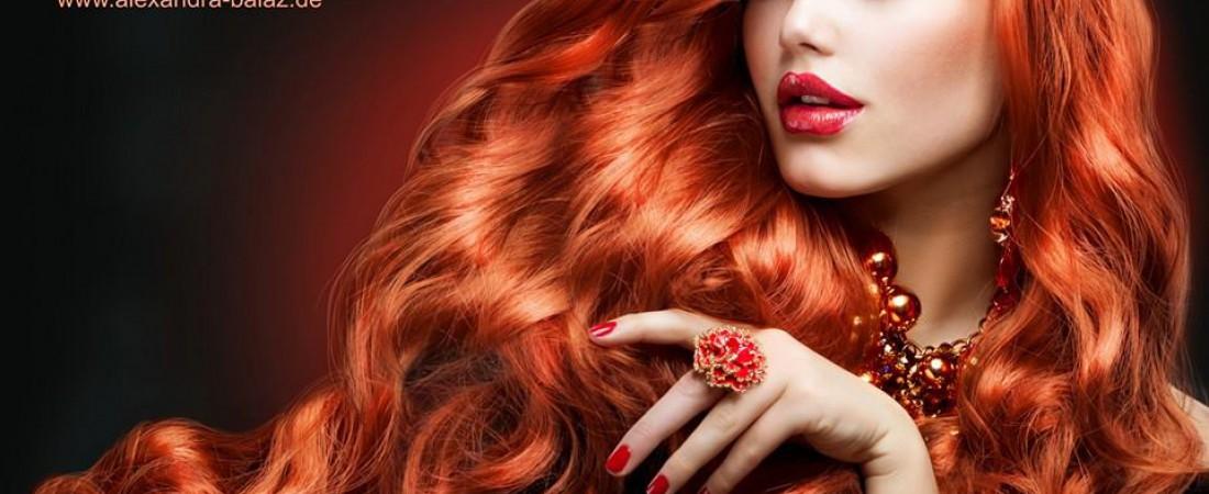 Mehr Haar für mehr Glück – Haarextensions in München