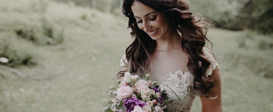 Haarverlängerungen zur Hochzeit