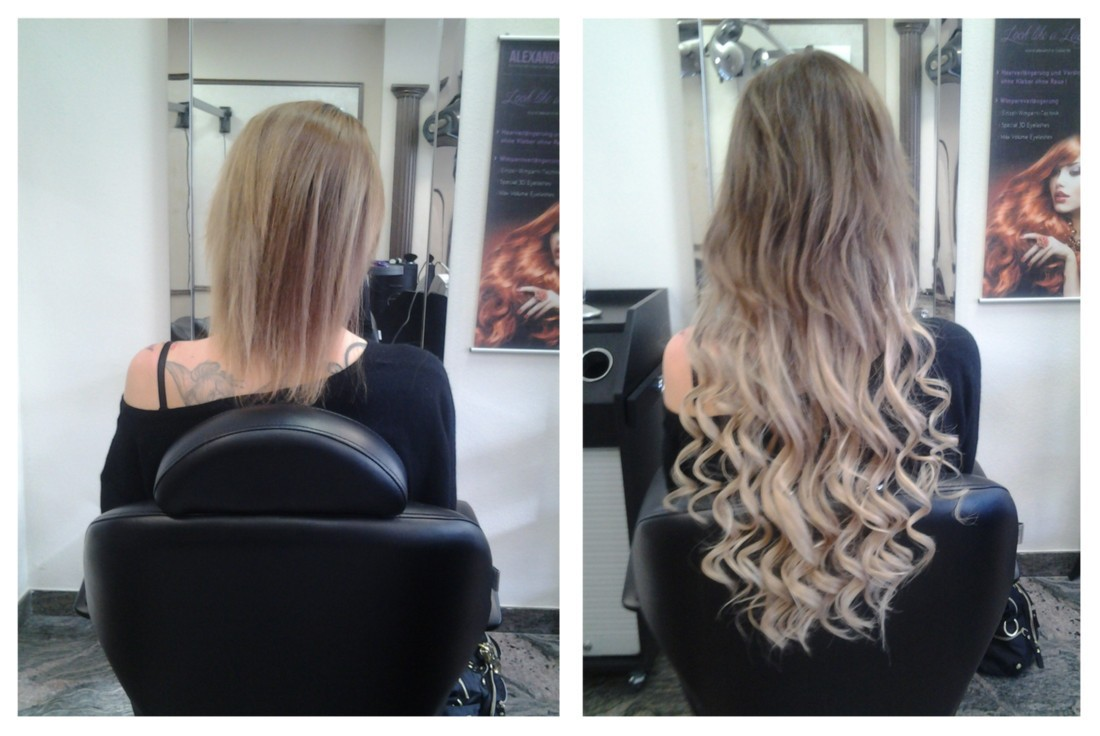 Friseur haarverlangerung rosenheim