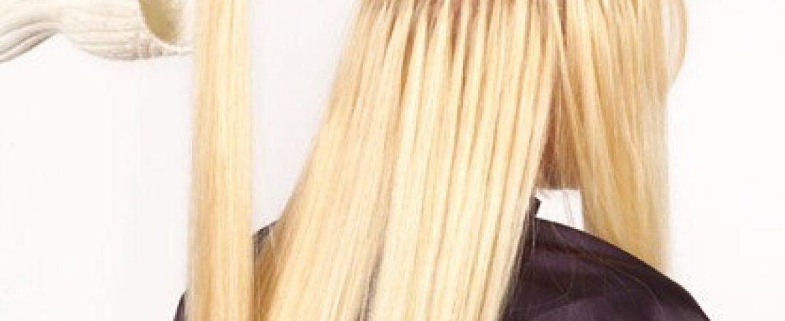 Wie viel kostet eine Haarverlängerung
